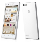 HUAWEI Ascend G6 Smartphone Android 4.3 Qualcomm MSM8212 Quad Core 4.5 Inch 960 x 540 pixels QHD IPS 3G GPS 1GB 4GB