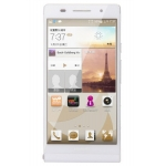 HUAWEI Ascend P6S Ultrathin Smartphone Quad Core Android 4.2 Kirin910 1.6GHz 4.7 Inch 1280 x 720 pixels IPS Screen 5.0MP 8.0MP Camera Bluetooth GPS 3G 2GB 16GB