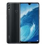 HUAWEI Honor 8X Max Android 8.1 OS 7.12 Inch Snapdragon 636 4GB 128GB 16.0MP+2.0MP Dual Rear Cameras Touch ID Fast Charge 5000mAh 4G LTE Smartphone