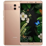 HUAWEI Mate 10 5.9 Inch Smartphone 2K Screen Android 8.0 4GB/6GB 64GB/128GB Kirin 970 20.0MP + 12.0MP Dual Rear Cam 4000mAh Four-sided Curved Glass Body