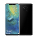 HUAWEI Mate 20 Pro 8GB 256GB 3D Face ID IN Screen Fingerprint ID 6.39 Inch Kirin 980 40.0MP+20.0MP+8.0MP Triple Rear Cameras EMUI 9 Type-C NFC IR Remote Control 4G LTE Smartphone