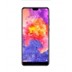 HUAWEI P20 6GB 128GB EMUI 8.1 OS Kirin 970 3400mAh Battery 5.8 Inch 2244*1080 IPS Screen 24MP Front Camera 12+20MP Dual Back Camera