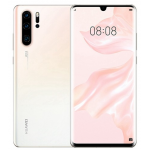 HUAWEI P30 Pro 6.47 Inch 4G LTE Smartphone Kirin 980 8GB RAM 256GB ROM 40.0MP+20.0MP+8.0MP+TOF Quad Rear Cameras Android 9.0 NFC In-display Fingerprint Wireless Charge