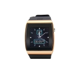 "Hi-Watch L15 Smart Watch Phone Touch Screen Bluetooth Smart Watch for iPhone Android Phone Support SIM Card 1.55"" 240*240 Piexl Capacitive Touch Screen"