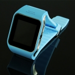 Hi-watch L19 Watch Phone support GSM Phone Call Radio Camera Bluetooth 1.47 Inch 128X128 Capacitive Touch Screen