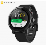 Huami Amazfit 2/ Amazfit 2S Stratos Smart Sports Watch 2 /2S 5ATM Water Resistant 1.34' 2.5D Screen GPS Firstbeat Swimming Smartwatch