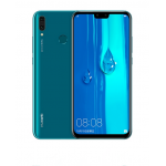 Huawei Enjoy 9 Plus 4GB RAM 64GB ROM Hisilicon Kirin 710* Octa Core 3 Cardslots 4000mAh Battery Fingerprint ID Four Cameras 4G LTE Smartphone