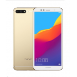 Huawei Honor 7A Play /AUM-AL20 3GB 32GB Qualcomm Snapdragon 430 Octa Core  5.7 Inch 1440*720 IPS 2MP 13MP Dual Back Camera Face ID Fingerprint ID 4G LTE Smartphone