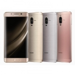 Huawei Mate 9 Pro 4GB/6GB RAM 64GB/128GB ROM EMUI 5.0 8MP 20MP Pixel Camera 5.5 Inch Screen Android Smartphone