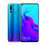 Huawei Nova 4 20MP+ 16MP + 2MP Back Camera Kirin 970 Octa Core 6.4 Inch 2310 x 1080 pixels Full Screen 4G LTE Smartphone