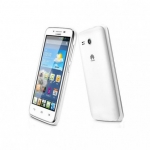 Huawei Y511 Smartphone Android 4.2 MTK6572 Dual Core 4.5 Inch 854 x 480 Capacitive Screen Dual Camera 512MB 4GB