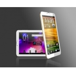 Huiwei L101 3G MTK6572 Dual Core Android 4.2 OS Bluetooth GPS 9 Inch 1024*600 pixels Capacitive Screen 0.3MP 2.0MP Camera Bluetooth GPS 512MB 4GB