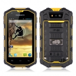 "Hummer H5 3G Smartphone 4.0"" 480*800 pixels Capacitive Screen IP67 Waterproof Shockproof Dustproof Bluetooth GPS WIFI Android 4.2 OS MTK6572 Cortex A7 Dual Core 512M RAM 4G ROM"