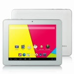 ICOO D70GN Tablet PC Android 4.2 OS Dual Core RK3066 Front Camera 7.0 Inch 800 x 600 pixels Capacitive Touch Screen 8GB ROM