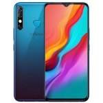 Global Version INFINIX HOT 8 3GB RAM 32GB ROM DDR4 RAM XOS 5.0 based on Android Pie 9.0 Helio P22 (12nm) Octa-Core 64 bit processor, Fingerprint sensor & Face Unlock (0.3 seconds) 8MP AI (f 2.0), Front Flash