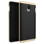IPAKY Back Cover Case for ONEPLUS 3T