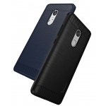 IPAKY SILICONE Cover Case for Xiaomi Redmi Note 4