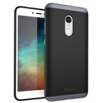 Ipaky Silicone Back Cover Xiaomi Redmi note 4x