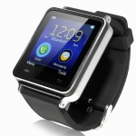 Iradish I7 Smart Bluetooth Watch 1.54 Inch 240 x 240pixels Capacitive Touch Screen MTK6260A Sleep Monitor