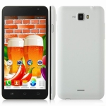 JIAKE F1 Smartphone Android 4.2 MTK6572M 5.0 Inch 854 x 480 pixels Capacitive Touch Screen Wifi FM Dual Cameras