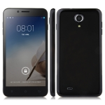 JIAKE JK730 Smartphone Android 4.4.2 MTK6592 Octa Core 5.0 Inch 1280 x 720 pixels HD Screen 2.0MP 8.0MP Camera Bluetooth GPS 1GB 8GB