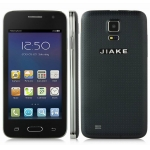 JIAKE Mini G900W Smartphone Android 4.4 SC7715 4.0 Inch 800 x 480 pixels Capacitive Touch Scree 3G Bluetooth 2.0MP 13.0MP Camera
