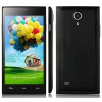 JIAKE X909 Smartphone Android 4.2 MTK6572W 3G GPS 2.0MP 2.0MP Camera 5.0 Inch 854 x 480 pixels Capacitive Screen 2GB ROM