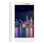 JIAYU S4 3GB+16GB 4G LTE Android 5.0 MTK6752 1.7GHz Octa Core 4.7 Inch HD Screen Smartphone