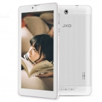 JXD P3000F MTK6572 Dual Core Android 4.2 3G Tablet PC Phone Call GPS Bluetooth 0.3MP Dual Camera 7 Inch 1024*600 512MB 4GB