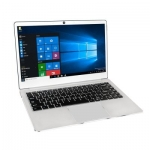 Jumper EZbook 3 Plus Notebook 14.0 inch Windows 10 Home Intel Core m3-7Y30