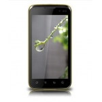 K-Touch U6 Android 4.0 OS MSM8225 Dual Core 0.3MP 5.0MP Dual Camera 5 Inch 960 x 540pixels 512MB 4GB