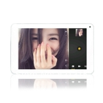 KNC MD706  Dual Core Android 4.2 OS RK3168 7 Inch 1024X600 Pixels Point Capacitive Screen Front 0.3MP Camera WIFI 512MB 4GB