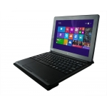 Keyboard Leather Case Cover for 10.1 Inch PiPo W3F Windows 8 Tablet PC