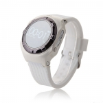 Kimiwatch L20 Children's Watch Phone with Waterproof Positioning Monitoring USB SOS Button GSM Quad Band