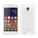 KingSing T8 Smartphone MTK 6592M Octa Core Android 4.4 Dual Camera GPS Bluetooth 5.0 Inch FWVGA-LCD 854*480 pixels Screen 1GB 8GB