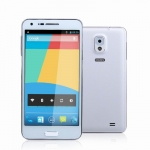 Kingsing T1 Smartphone MTK6592 1.7GHz Octa Core Android 4.2 OS GPS Dual Sim GPS 5 Inch QHD 960*540 pixels Touch Screen 1GB RAM 16GB ROM
