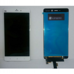 LCD Display+ Touch Screen Glass Digitizer Assembly  for  5.7 Inch Xiaomi Mi Note