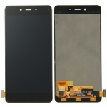 LCD screen + touch screen digitizer assembly for OnePlus X