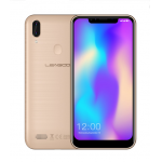 "LEAGOO M11 Android 8.1 OS 6.18"" 4000mAh 2GB RAM 16GB ROM MT6739 Quad Core Fingerprint Face ID Fast Charging 4G LTE Smartphone"
