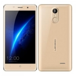 LEAGOO M5 MTK6580A 1.3GHz Quad Core 5.0 Inch 2.5D HD Screen Android 6.0 3G Smartphone