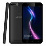 "LEAGOO POWER 2 Pro 5.2"" HD Mobile Phone Android 8.1 MTK6739 Quad Core 2GB 16GB 4000mAh Face ID 8MP Dual Cameras 4G Smartphone"