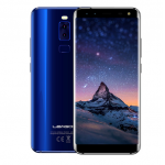 LEAGOO S8 Fingerprint 5.72 Inch 18:9 Display Android 7.0 MTK6750T Octa Core 3GB RAM 32GB 13MP 4 Cameras Fingerprint 4G Phone Smartphone