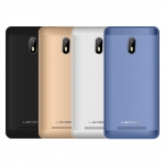 "LEAGOO Z6 3G 4.97"" Display Android 6.0 MT6580M Quad Core 1.3GHz 1GB RAM+8GB ROM 2000mAh Smartphone"