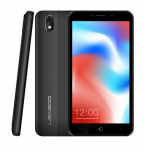 "LEAGOO Z9 1GB RAM 8GB ROM 5.0"" FWVGA Display MT6580M Quad Core 2000mAh Battery Android Oreo 3G Smartphone"