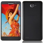 LENOVO A816 Qualcomm Snapdragon 410 MSM8916 1.2GHz Quad Core 5.5 Inch Screen Android 4.4 4G LTE Smartphone