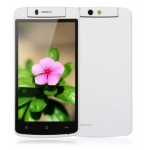 LKD F1 MINI Smartphone 5 Inch QHD Capacitive Touch Screen Android 4.2 MTK6582 Quad Core 8.0MP Rotating Camera 1GB 4GB