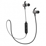 Langsdom L7 Sport Stereo Magnetic Adsorption Wireless Bluetooth Earphone Headphone