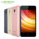 Leagoo Z1C Android 6.0 Quad Core 1.3GHz 3.97''HD 800x480 512MB RAM 8GB ROM 3.0MP 1400mAh 3G WCDMA Mobile Phone