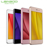Leagoo Z3C 3G Smartphone 4.5inch Android 6.0 SC7731C Quad Core 1.3GHz 512MB RAM 8GB ROM Smart Wake 5MP Mobile Cellphone