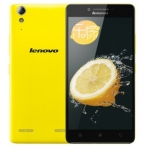 Lemon K3 Smartphone 16GB 1GB 4G 5.0 Inch Screen Dual Sim Card Android 4.4